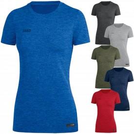 T-shirt Premium Basics Femme Jako