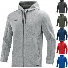 Veste à capuche Premium Basics Jako