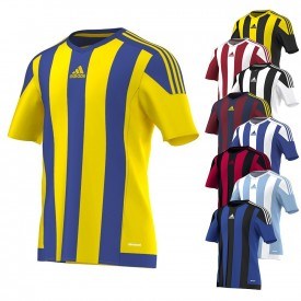 Maillot Striped 15 MC