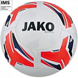 Ballon de compétition et d'entrainement Match 2.0 Jako