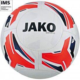 Ballon de compétition et d'entrainement Match 2.0