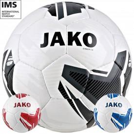 Ballon d'entrainement Striker 2.0 - Jako 2353