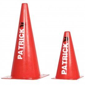 Cone de marquage en PVC Large 23cm