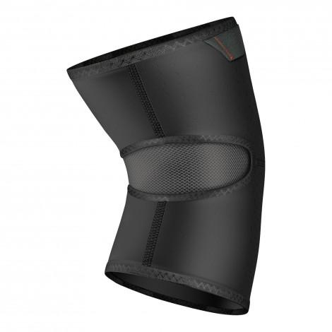Manchon de Compression du Genou avec Couverture de la Rotule Shock Doctor