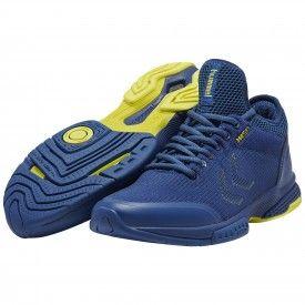 Chaussures Supreme Knit Hummel