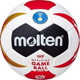 Ballon HX3200 Championnats du Monde - Molten BHE-HX3200