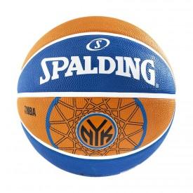 Ballon team NBA New York Knicks - Spalding 3001587012017