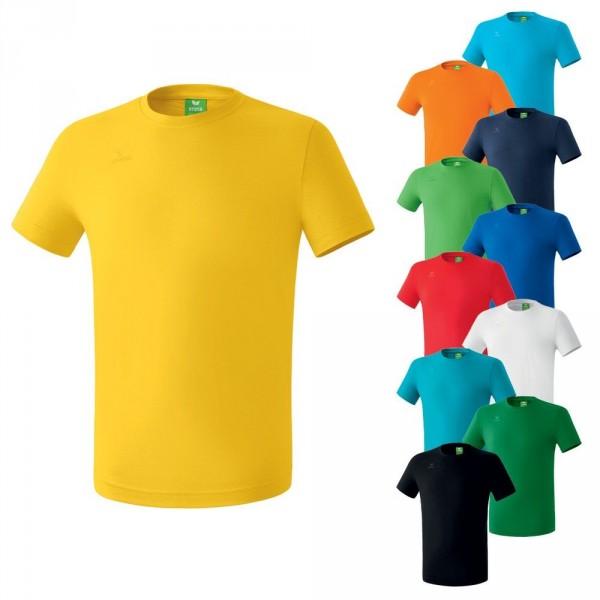 Tee-shirt Teamsport Casual Basics Erima