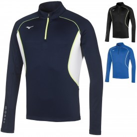 Sweat Premium JPN Warmer Top - Mizuno U2EC7001
