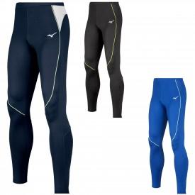 Pantalon Premium JPN Long Tight - Mizuno U2EB7003