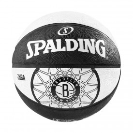 Ballon team NBA Brooklyn Nets - Spalding 3001587012317
