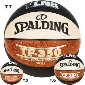 Ballon TF 350 LNB Spalding