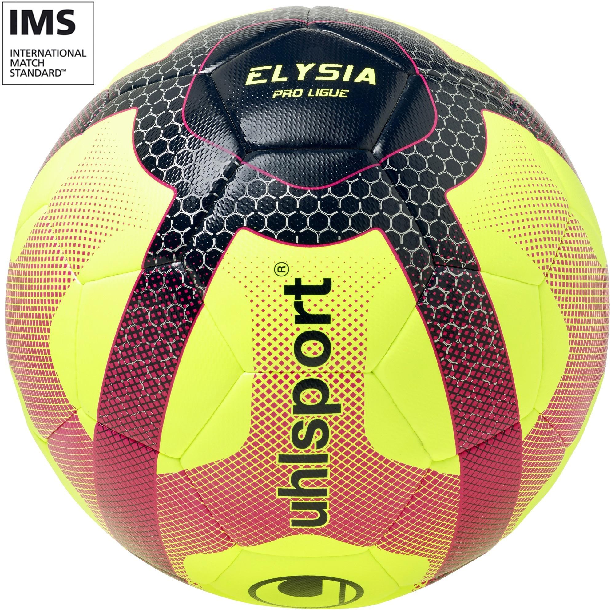 Ballon Pro Ligue Elysia
