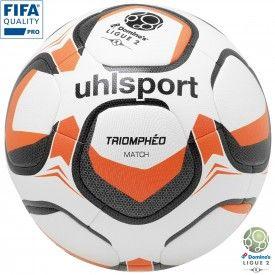 Ballon Triomphéo Match