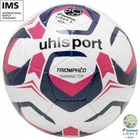 Ballon Triomphéo Training Top Uhlsport