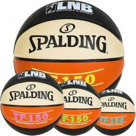 Ballon TF 150 LNB Spalding