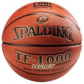 Ballon TF 1000 Legacy FIBA Spalding
