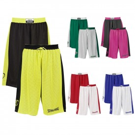 Short Essential Reversible
