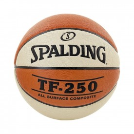 Ballon TF 250 - Spalding 3001504011416