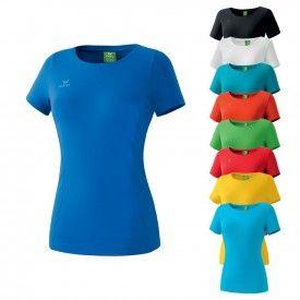 Tee-shirt Style Femme Erima