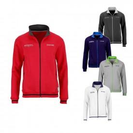 Veste Zipper Team - Spalding 3002069