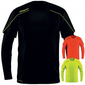 Maillot Stream 22 Goalkeeper Uhlsport