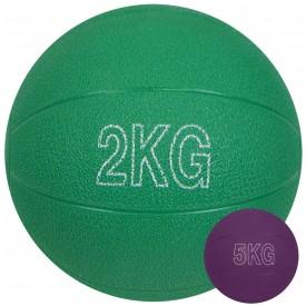 Medecine ball classique - Sporti 021008