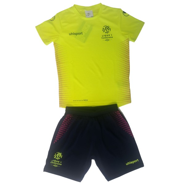 Kit Ligue 1 Uhlsport
