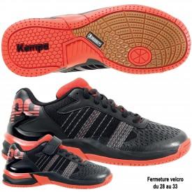 Chaussures Attack Contender Ebbe et Flut Junior Kempa