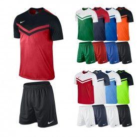 Ensemble Victory II / Park II Nike