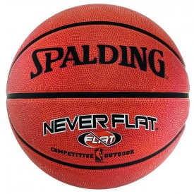 Ballon NBA Neverflat - Spalding 3001562013017