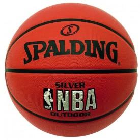 Ballon NBA Silver - Spalding 3001592010017