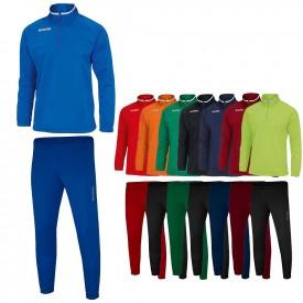 Jogging Mansel/Nevis - Errea DG0I0Z+DP0R0Z