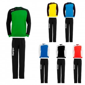 Jogging Gardien Emotion Training Top - Kempa 2002126+2005890