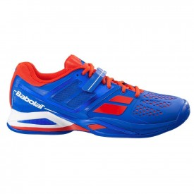 Chaussures Propulse All Court Men - Babolat 30S16208-209