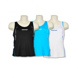 Débardeur Core Tank Top Women - Babolat 41S1423