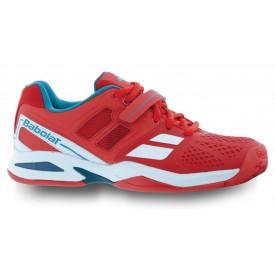 Chaussures Propulse BPM All Court Junior - Babolat 32S1573-104
