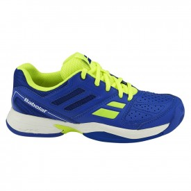 Chaussures Pulsion All Court Junior - Babolat 33S16482-175