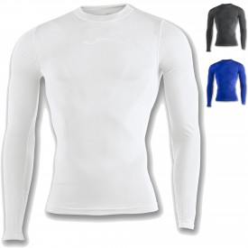 Maillot de compression Brama Emotion II ML - Joma 100764