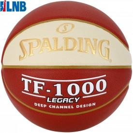 Ballon LNB TF 1000 Legacy - Spalding 300150401071