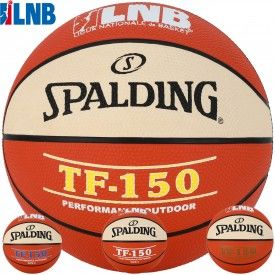 Ballon LNB TF 150 Spalding