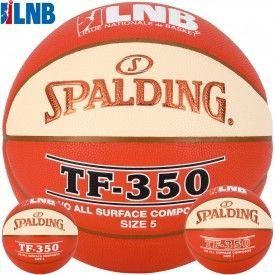 Ballon LNB TF 350 Spalding