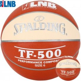Ballon LNB TF 500 Spalding