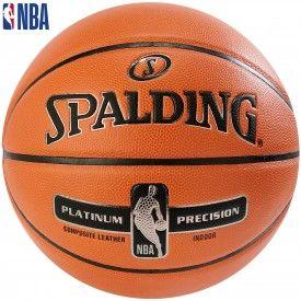 Ballon NBA Platinum Precision Spalding