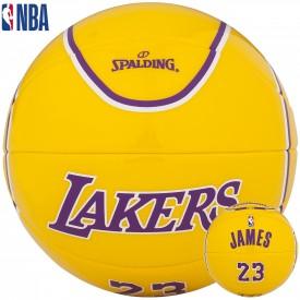 Ballon NBA Player Lebron James - Spalding 3001594040021
