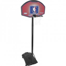 Panneau de basket sur Pied adulte portable - Spalding 3001657011344