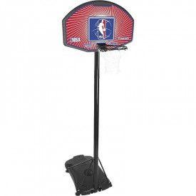 Panneau de basket sur Pied adulte portable Spalding