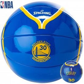 Ballon NBA Player Stephen Curry - Spalding 3001594040031