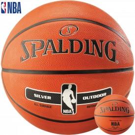 Ballon NBA Silver - Spalding 300159202001