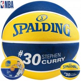 Ballon NBA Player Stephen Curry - Spalding 300158601501